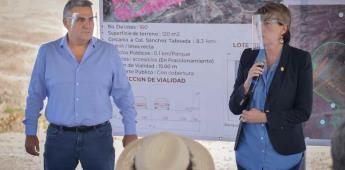 Es Vista Horizonte una Nueva Esperanza para Familias que Perdieron sus Casas en Sánchez Taboada