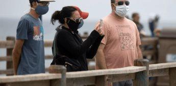 Más de 30 mil casos en el condado de San Diego; California sobrepasa medio millón