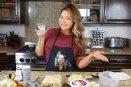 Chiquis Rivera publica recetario sobre dieta cetogénica