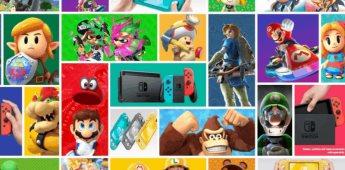Aumentan precios de juegos de Switch en México