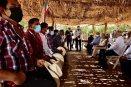 AMLO anuncia creación de Comisión de Justicia para los Pueblos Yaquis