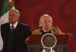 El 1 de septiembre AMLO dará mensaje desde Palacio Nacional