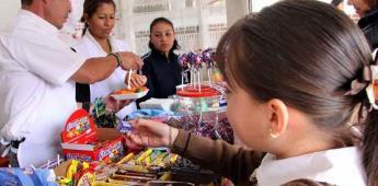 ¿BC próximo estado en prohibir comida chatarra a niños?