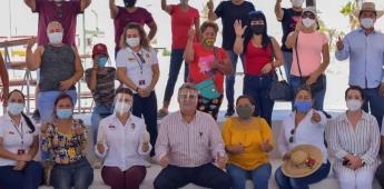Con obras deportivas de calidad  se hace justicia a colonias populares: Alejandro Ruiz Uribe
