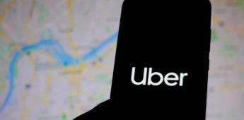Uber se desconecta 24 horas en B.C.