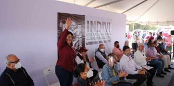 Certeza Jurídica para los pueblos indígenas: Miriam Cano