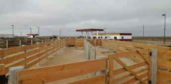 Modernizan infraestructura en el PVI