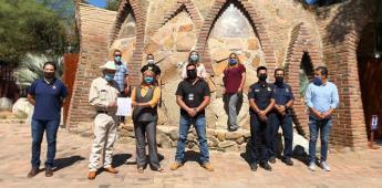Se lleva a cabo la reapertura del museo comunitario Tecate