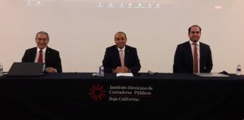 Considera Colegio de Contadores acertada la condonación de impuestos municipales