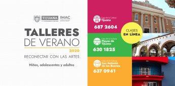 Cursos en línea sin precedentes en la historial del IMAC: Minerva Tapia
