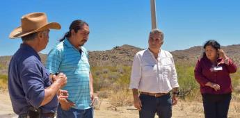 """Acciones Enérgicas para Frenar Robo de la """"Yuca"""" a los Kumiais: Jesús Alejandro Ruiz Uribe"""