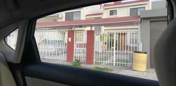 Sujeto ataca a mujer por haberse estacionado frente a su casa en Tijuana