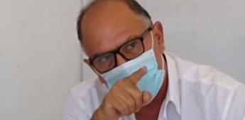 El SAT del estado debe ser foreado: Alfredo Ferreiro