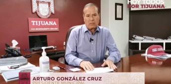 Arturo González atiende a la ciudadanía a través de conferencia virtual