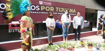 Ayuntamiento conmemora el Día Internacional de los Pueblos Indigenas