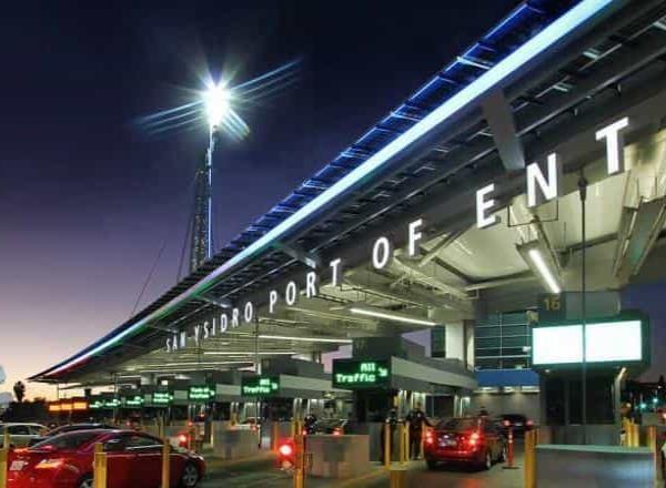 Hasta 9 horas para cruzar a San Diego con el endurecimiento de restricciones