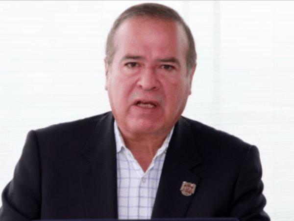 Acusa González Cruz a Subsecretario de Gobernación por amenazas
