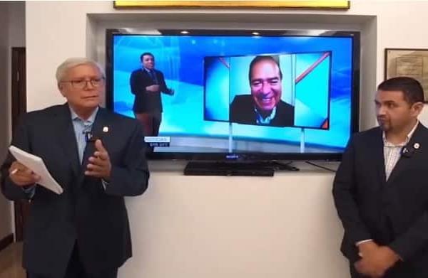 Alcalde de Tijuana envía mensaje tras las acusaciones de  Jaime Bonilla