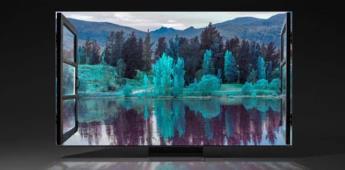 Crónicas de una gran pantalla ¿Por qué ´más grande´ es mejor cuando se trata de un televisor?