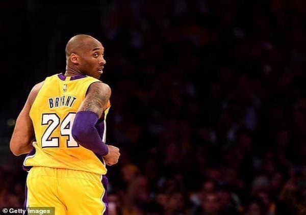 Kobe Bryant será honrado con calle en su nombre en Los Ángeles