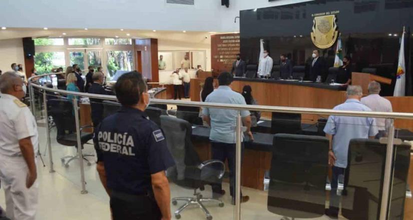 Acusan a Morena de atentar contra democracia en BCS