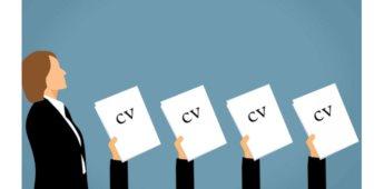 Buenas ideas para mejorar el aspecto de tu currículum