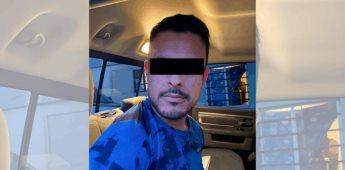 Por no cumplir con manutención; hombre  es arrestado en Tijuana