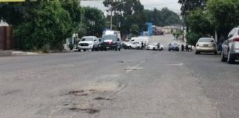 Investiga Fiscalía 3 asesinatos del pasado Lunes