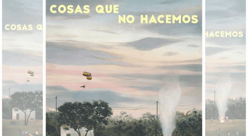 Cosas que no hacemos, documental mexicano con éxito en festivales