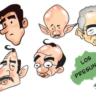 Los Presuntos
