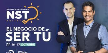 Ismael Cala y expertos impartirán El negocio de ser tú, el mayor seminario online