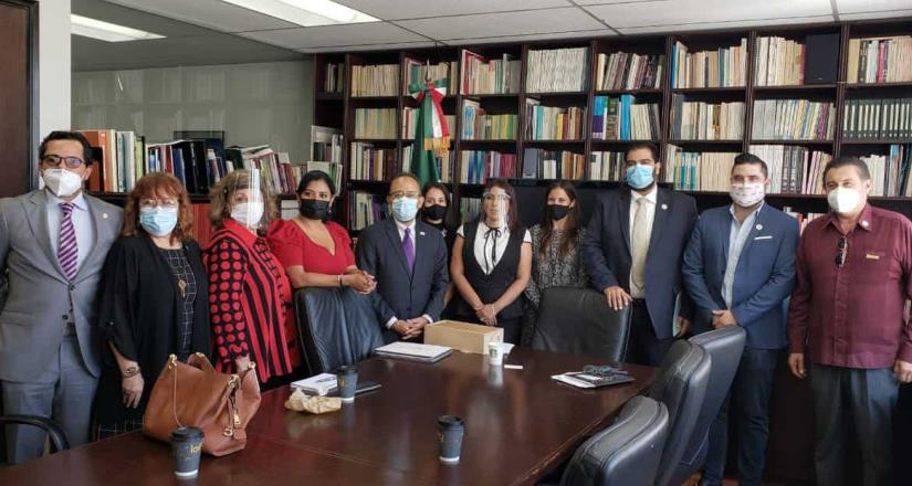 Reanudación de cruces y turismo médico, cruciales para la reactivación económica binacional