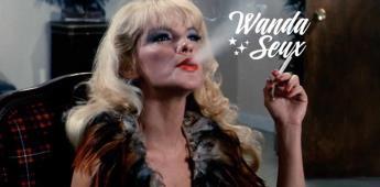 Fallece la vedette y actriz Wanda Seux a los 72 años