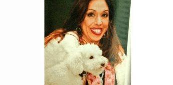 Wanda Seux, un ser amoroso con los animales: Regina Orozco