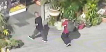 Detenidos, armas, drogas y efectivo, fueron asegurados en plaza aledaña a San Ysidro: Ayón Monsalve