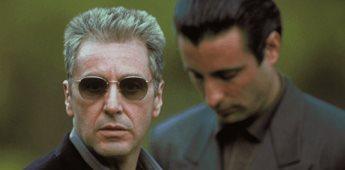 Francis Ford Coppola lanzará nueva versión de El Padrino III