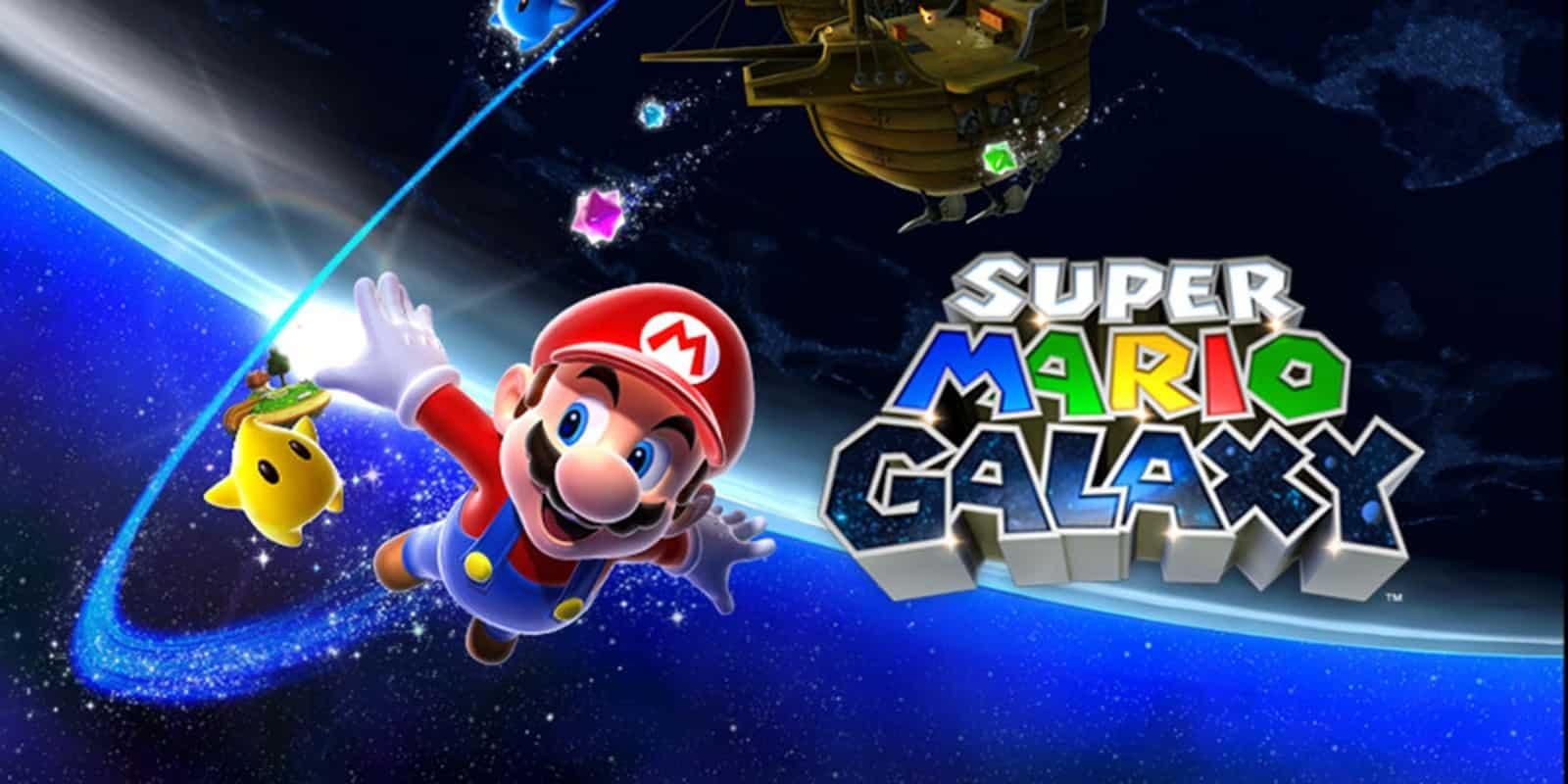 Nintendo celebra 35 años y anuncia varios juegos de Mario para Switch