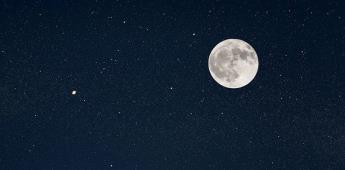 Eventos astronómicos que podrás apreciar en septiembre