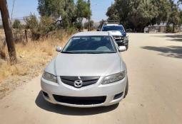 Detienen a residente del Valle de las Palmas con vehículo robado