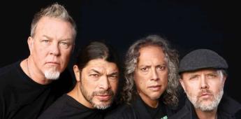 """Metallica reescribirá """"Nothing Else Matters"""" para una película de Disney protagonizada por La Roca"""
