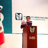 Nueva Unidad de Integridad y Transparencia del IMSS fortalece acceso a la información pública