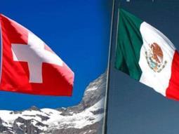 Suiza saca a México de su lista de países  con mayor riesgo por coronavirus