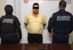 Masculino sin signos en Tecate