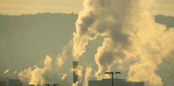 El problema de la contaminación atmosférica