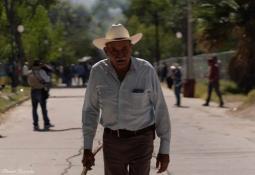 Se repelió agresión previo a muerte de productores agrícolas: GN