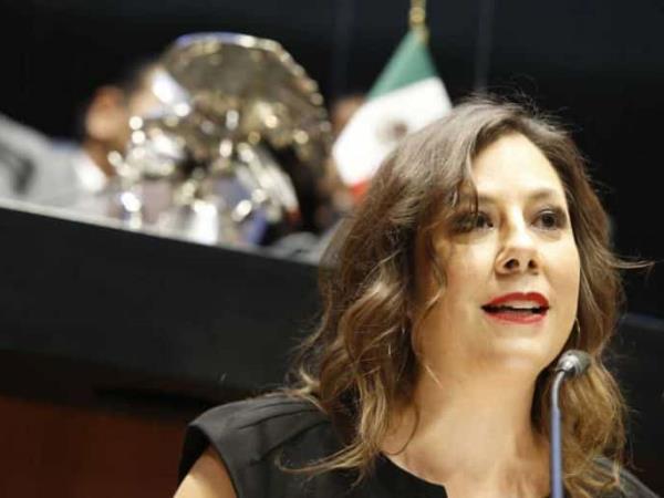 Estado mexicano debe dignificar y brindar justicia a corporaciones policiacas: Gina Cruz