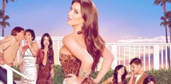 Kim anuncia el final del reality Keeping Up With the Kardashians