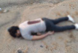 TECATE: Disparos en la colonia Colosio, un lesionado