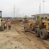 Avanzan trabajos en cruce fronterizo puerta México- San Ysidro: SCT