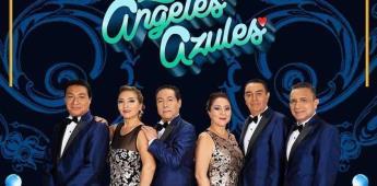 Los Ángeles Azules  debutan en el #8 DE BILLBOARD